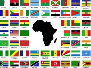 Les drapeaux disent bien plus sur la philosophie des forces qui gouvernent ce monde