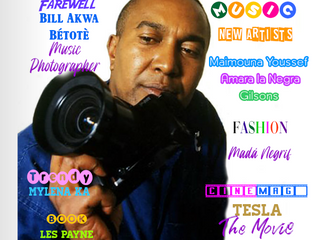 Flashmag November 2020 issue 111