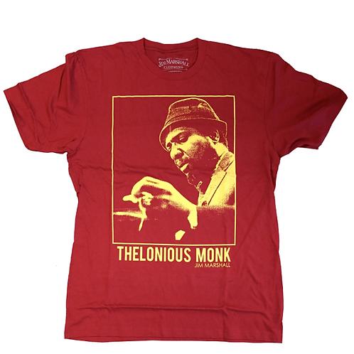 Thelonious Monk Portrait