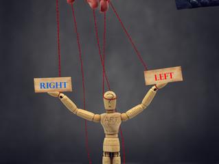Lobbyism and politics