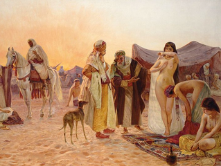 Slavery in the landof Islam: From 622to the 21th century