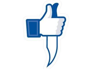 La guerre des postes dans les réseaux sociaux