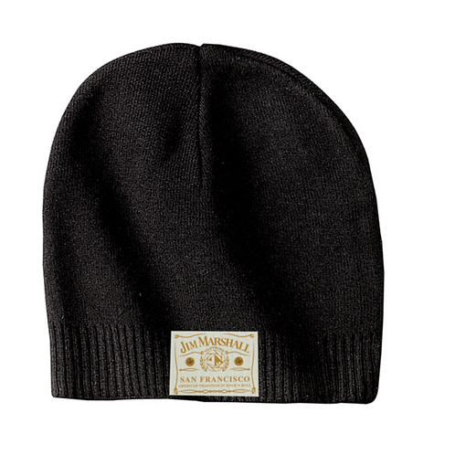 Jim Marshall Official Knit Hat