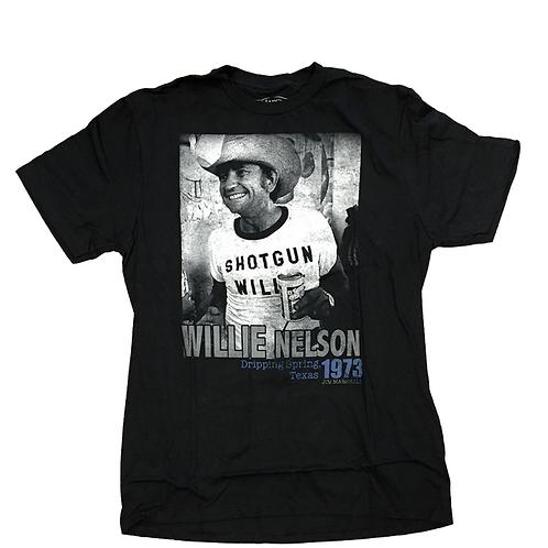 Willie Nelson Texas