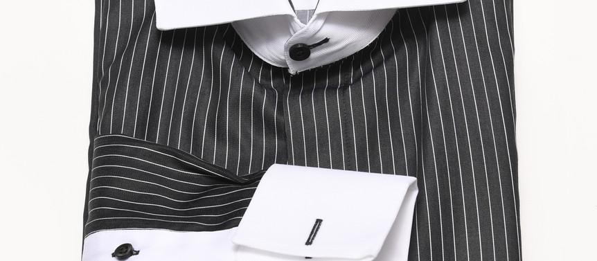 Custom Dress Shirts Designed by You