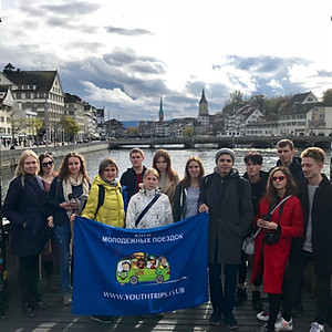 «Бавария-Швейцария-Австрия:очарование осени»