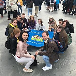 Берлин-Потсдам-Прага