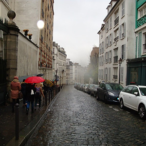 Кельн-Брюль-Париж