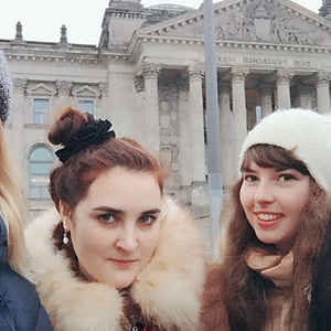Берлин - Прага