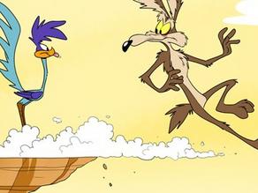 גישת ה-Coyote בפתרון בעיות