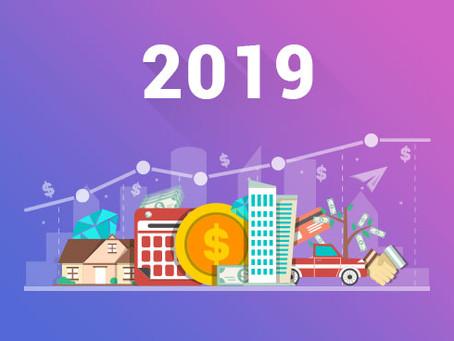 אמזון בשנת 2019 – פנינו לאן?