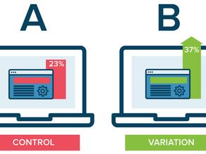 לייצר A/B Testing בחסות אמזון