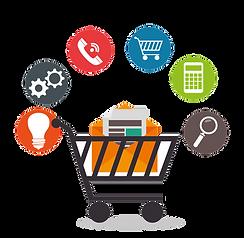 digital-marketing-e-commerce-icon-vector