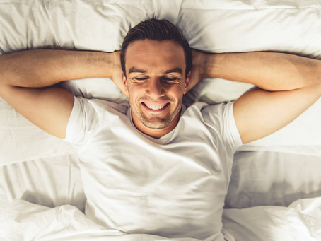 How to Be an Early Riser: 4 tips to help you get out of bed
