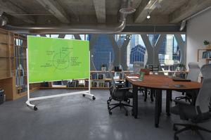 5 Modern Office Design Ideas