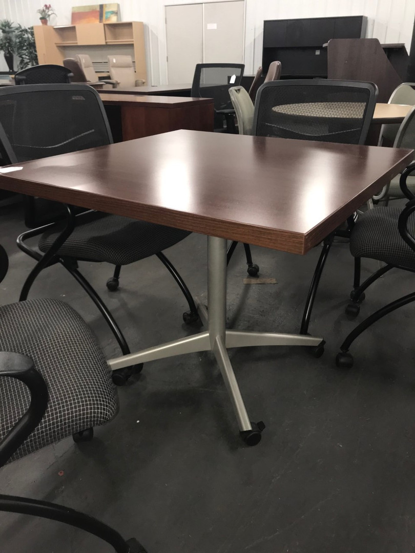 Kimbell Mobile Table - 2 in stock 6/23