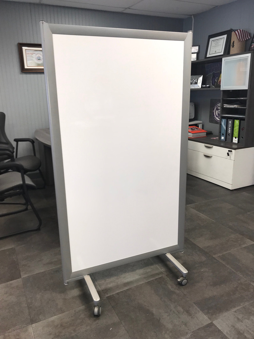 3X5 Mobile Double Sided 5 In Stock 8/6