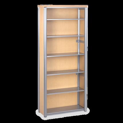 school bookcase