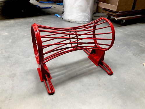 DJIB Bench Collection D.I.A Col. Rouge
