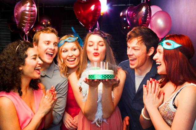 Mago festa di compleanno 18 anni
