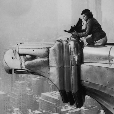 Le fotografie che hanno fatto la storia: Margaret Bourke-White