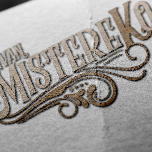 Il Logo Ivan Mistereko