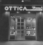 Ottica Ragusi - Messina 1982