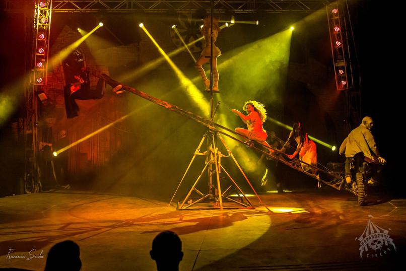 ©Paranormal Circus
