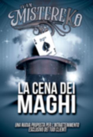 Mago Illusionista Pescara - Teramo