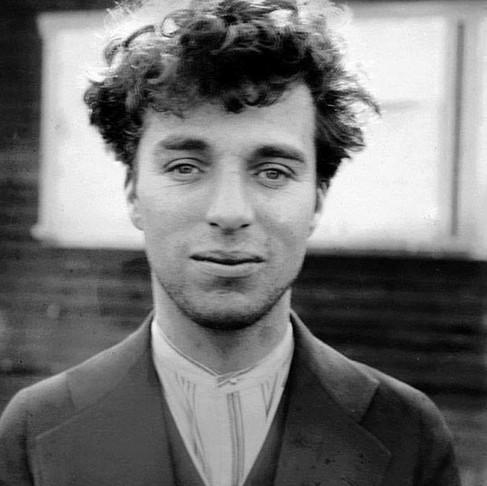 Le fotografie che hanno fatto la storia: Il foto ritratto del giovane Charlie Chaplin