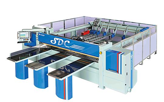 SDC Series Efficient & Flexible Prod
