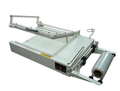 L型瞬熱封口機 (電磁控制) W-500L