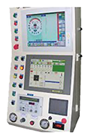 Automatic Register & Web Inspection System