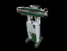 氣動瞬熱式雙線型封口機 IMAG1807