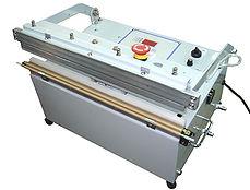 Nitrogen Extrusion Sealer VG455