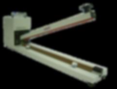 Extra Long Hand Type Impulse Sealer WN