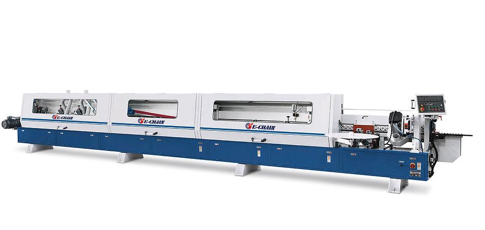 自動貼邊機_ECE-900K (壓克力貼邊)/ Automatic Edge Banding Machine_ECE-900K (acrylic edgebanding)