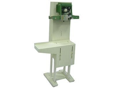 電磁筒控制直立直熱式封口機 WV-450D