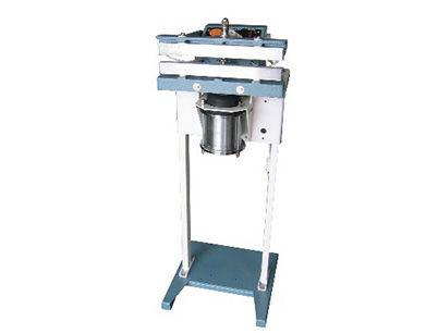 電磁筒直熱式封口機 WNS-300D