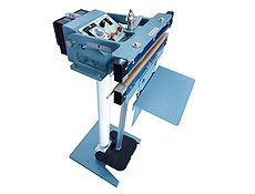 Double-sided Sealing Impulse Sealer / WN-T Series
