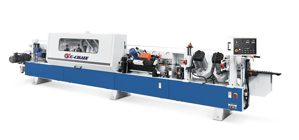 自動貼邊機_ECE-600J/ Automatic Edge Banding Machine_ECE-600J