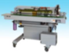 臥式-連續式抽氣封口機 SY-M903VT