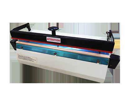 Hand Type Impulse Sealer WM-350E