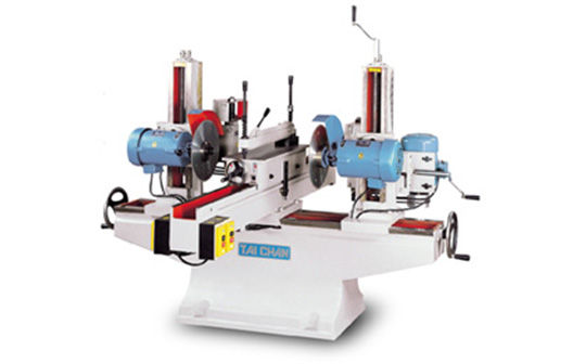 Double End Miter Saw TDS-4S