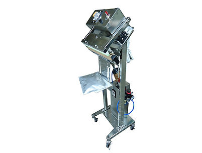 Lean 45 degree Pneumatically Impulse Sealer  WNC-3010IL/4510IL Series