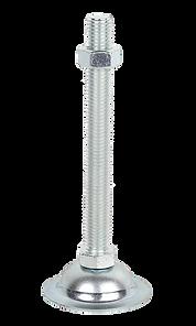 Z005鍍鋅喇叭調整腳