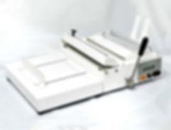 醫療袋帶刀封口機 WD-3010HCA