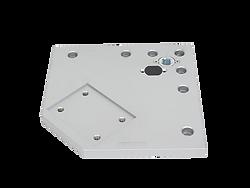 8 系列鋁合金支撐腳板JWB08210