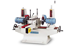 Double End Miter Saw TDS-4