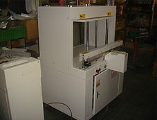 Nozzle Type Vacuum Sealer PVS700